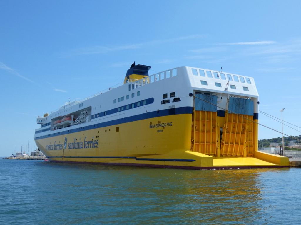 Port de La Seyne-sur-Mer (83) P1130212
