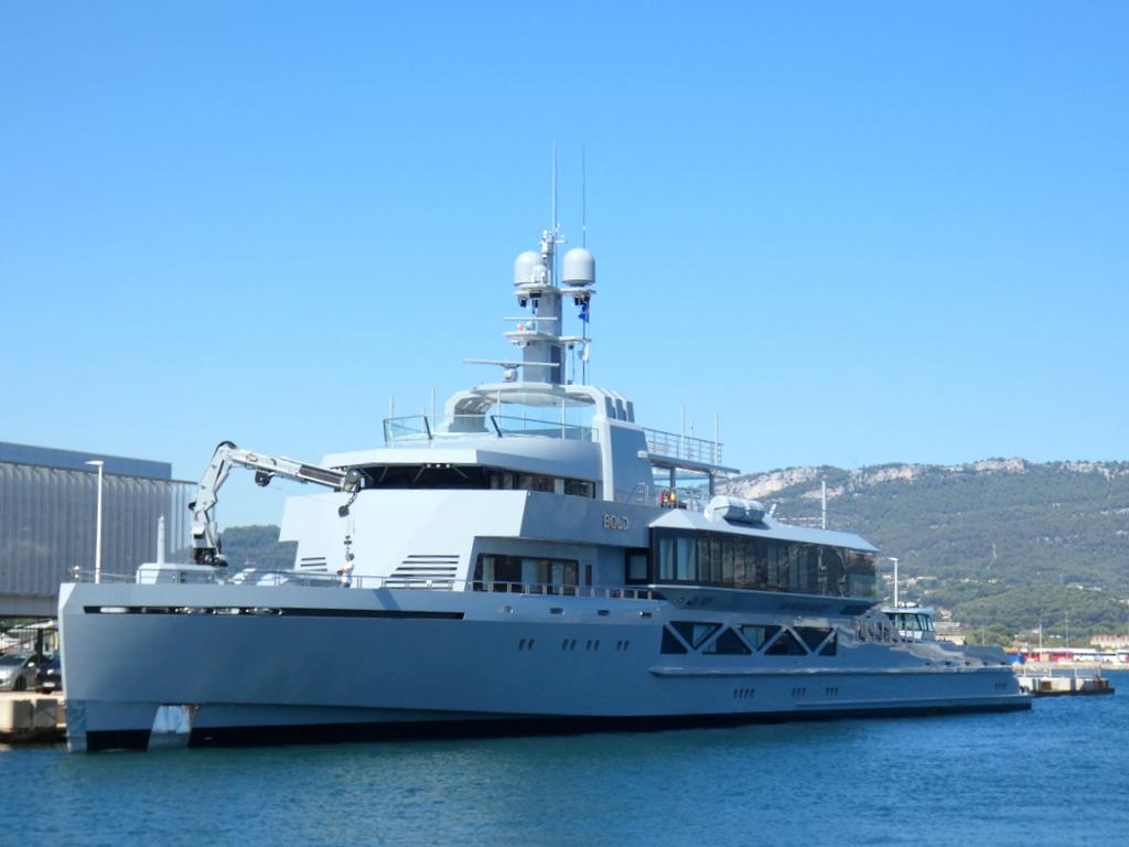 Port de La Seyne-sur-Mer (83) P1130311