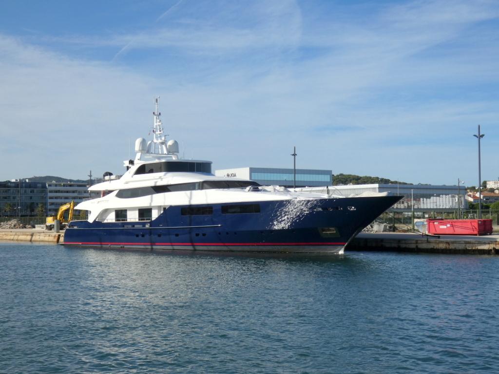 Port de La Seyne-sur-Mer (83) P1130714