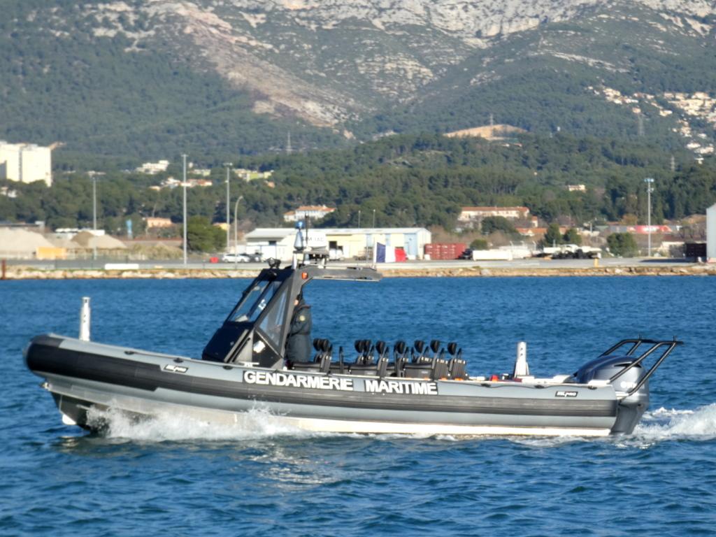 [ Divers Gendarmerie Maritime ] Gendarmerie Maritime - Page 17 P1150811