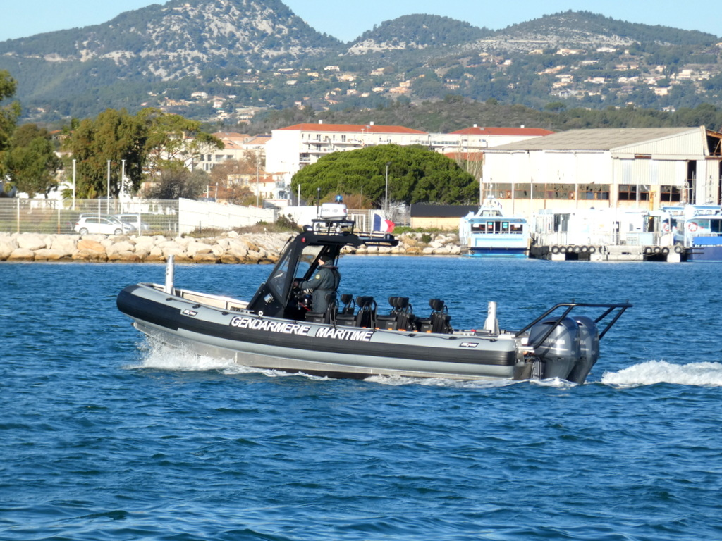 [ Divers Gendarmerie Maritime ] Gendarmerie Maritime - Page 17 P1150812