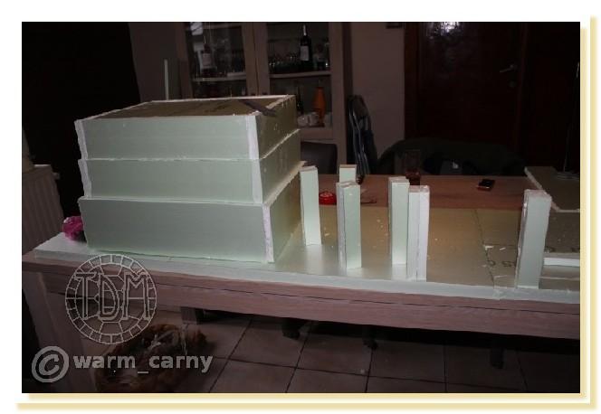 Exemples de bassins intérieurs pour aquatiques Warm0510