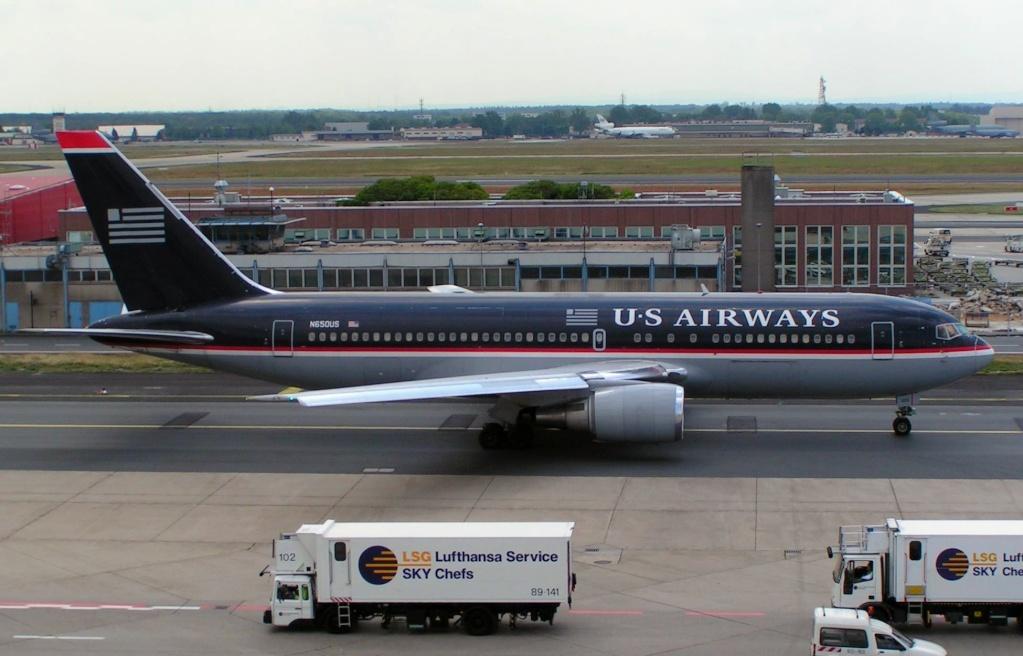 767 in FRA B767-210