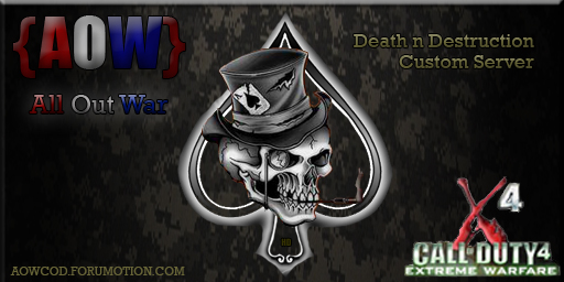 Server Banners Cod4_d10