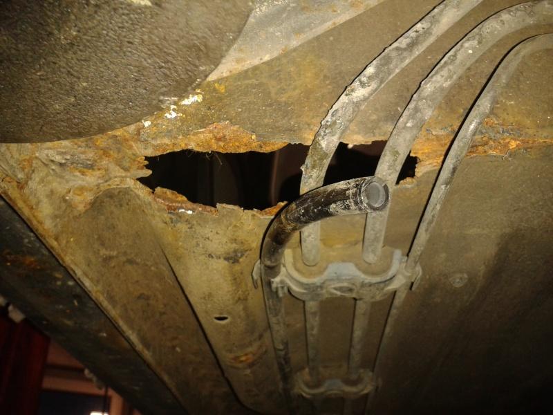 Omega A 3l 24v Turbo, Baustelle wird beendet, Auto geschlachtet - Seite 6 2012-113