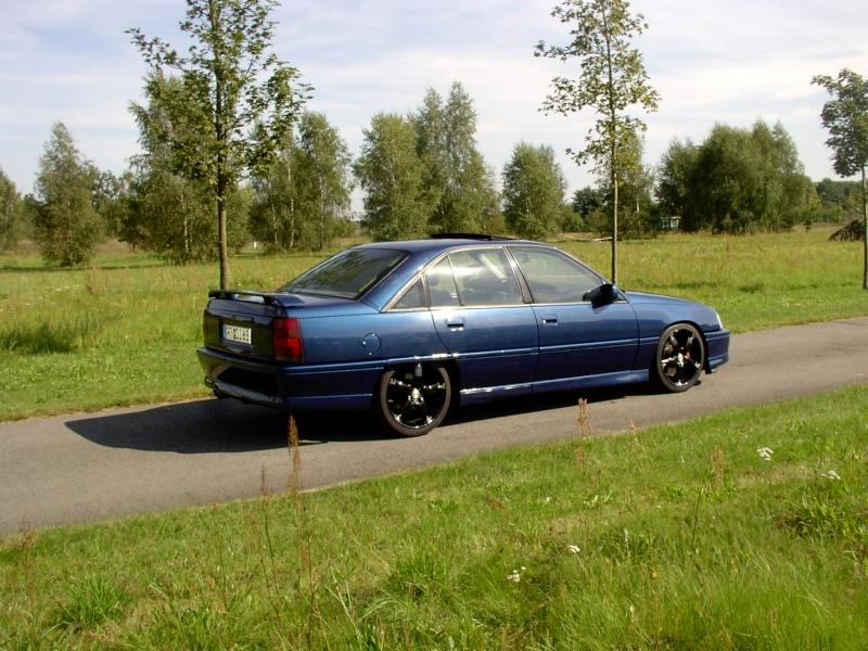 Omega A 3l 24v Turbo, Baustelle wird beendet, Auto geschlachtet - Seite 6 Img_0115