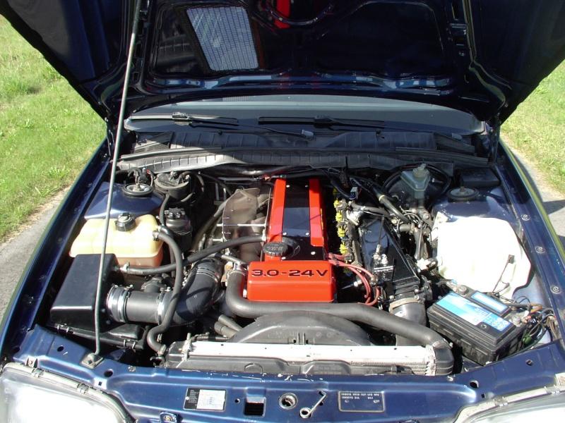 Omega A 3l 24v Turbo, Baustelle wird beendet, Auto geschlachtet - Seite 6 Img_0126