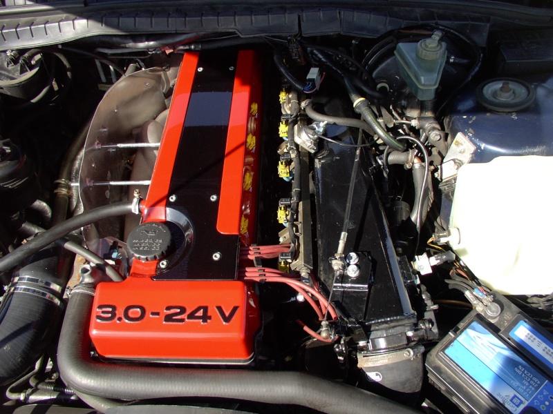 Omega A 3l 24v Turbo, Baustelle wird beendet, Auto geschlachtet - Seite 6 Img_0127