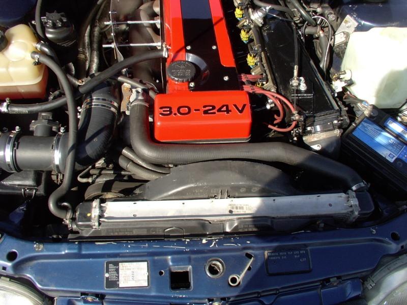 Omega A 3l 24v Turbo, Baustelle wird beendet, Auto geschlachtet - Seite 6 Img_0129