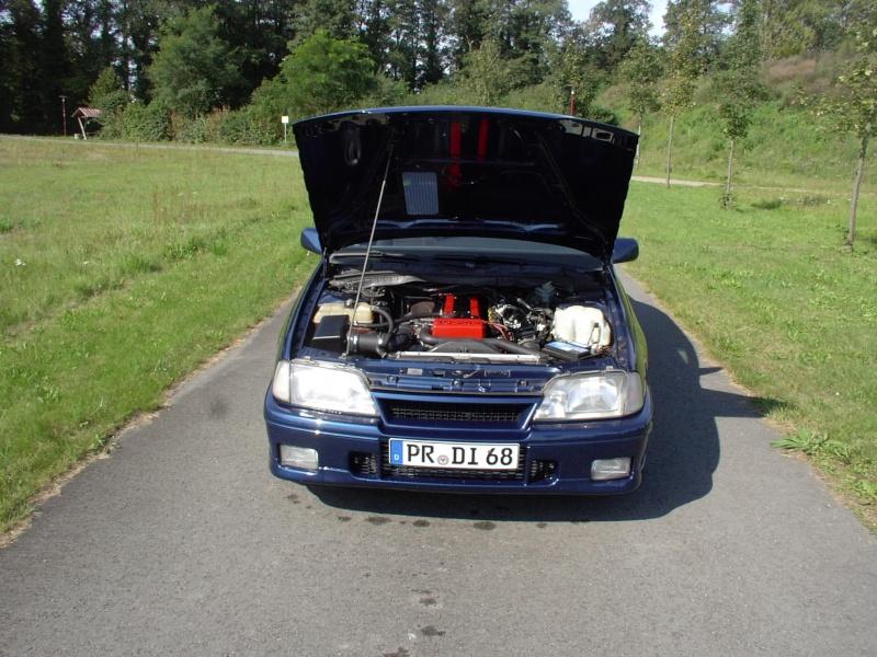 Omega A 3l 24v Turbo, Baustelle wird beendet, Auto geschlachtet - Seite 6 Img_0130