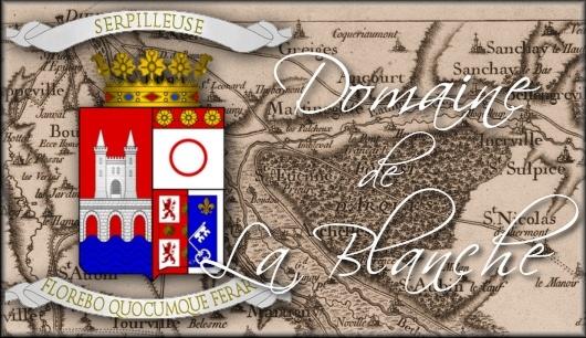 Duché d'Arques en Aure / Domaine de Longueville au Mont