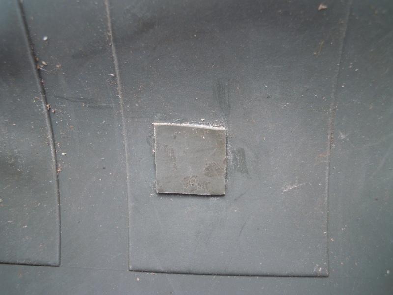 Réparer des waders percées  Dscn0920