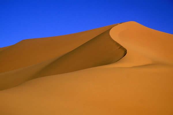 Algerian Desert (Let the pictures take) Al12510