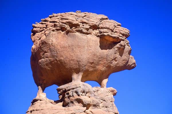 Algerian Desert (Let the pictures take) Al21410