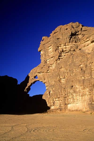 Algerian Desert (Let the pictures take) Al31310