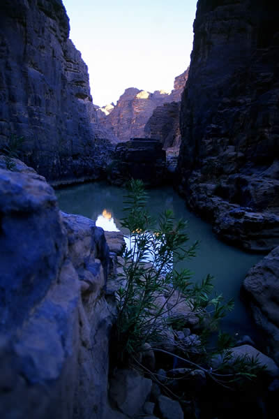 Algerian Desert (Let the pictures take) Al31510