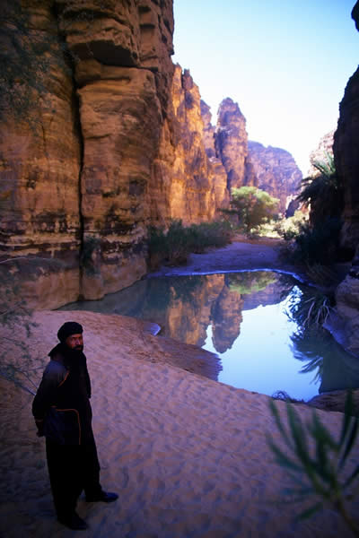 Algerian Desert (Let the pictures take) Al32210