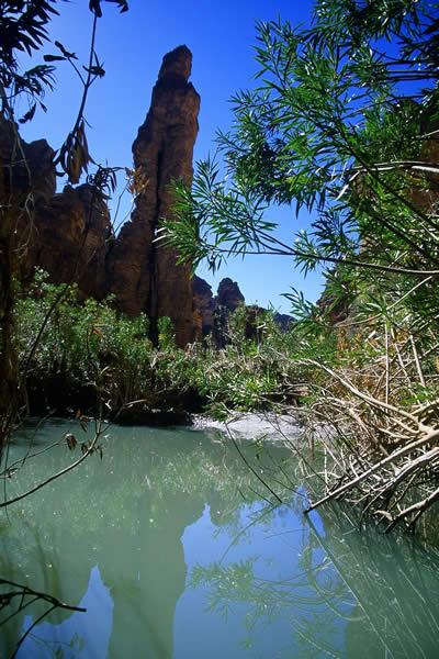 Algerian Desert (Let the pictures take) Al32310