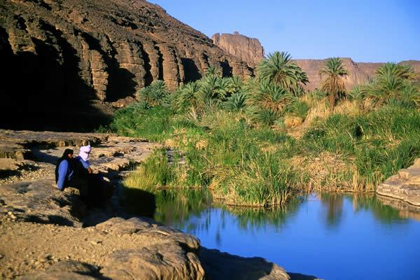 Algerian Desert (Let the pictures take) Al41110