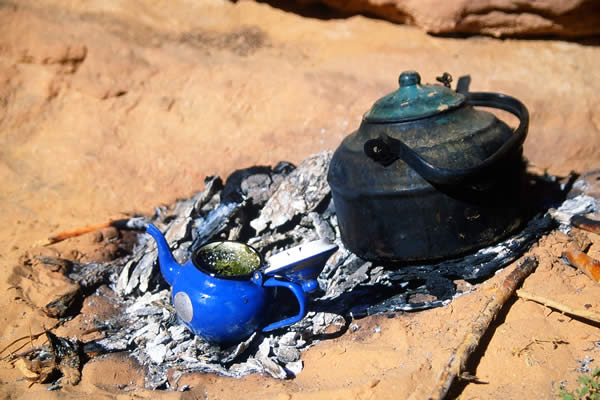Algerian Desert (Let the pictures take) Al50510