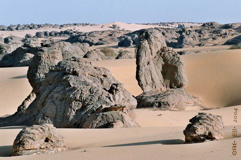 Strangest and most beautiful images in Algeria Youf_a10