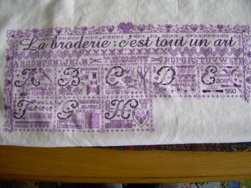 la décennie Pierrette,Patricia, Bea et Elisa - Page 5 Dscn6539