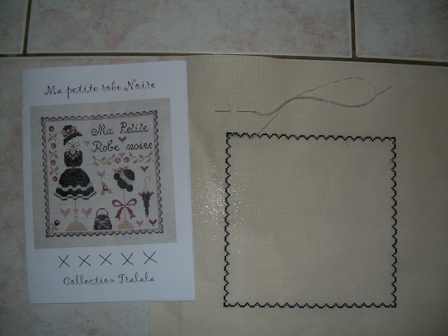 La petite robe noire de Tralala Dscn6814