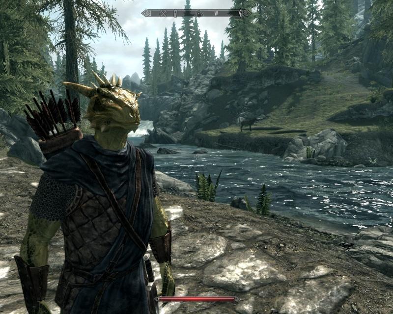 Elder Scrolls V: Skyrim annoncé !! Screen10
