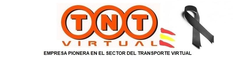 TNT VIRTUAL ESPAÑA
