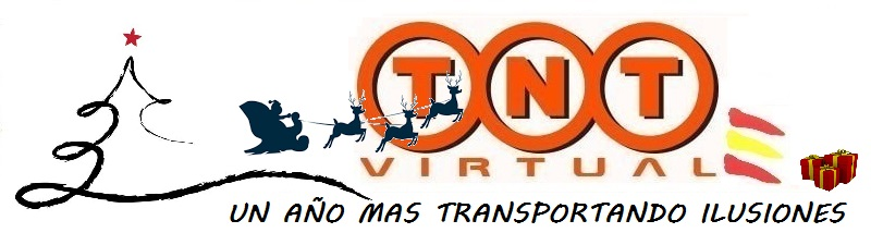 TNT VIRTUAL ESPAÑA