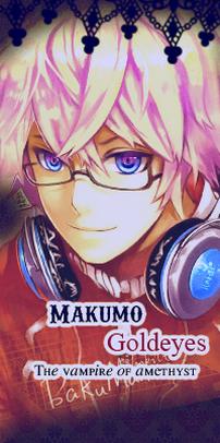Makumo Goldeyes