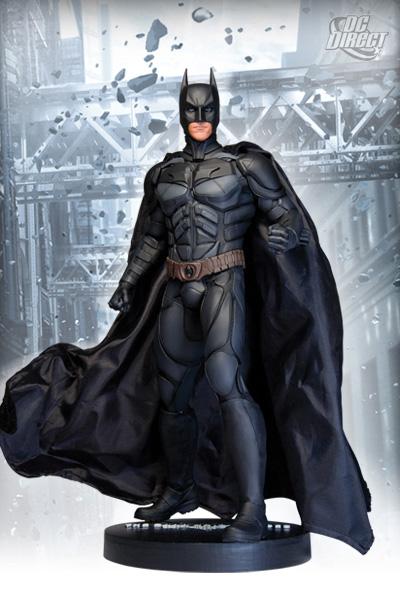 1:6 The Dark Knight Rises - BATMAN 900x1310