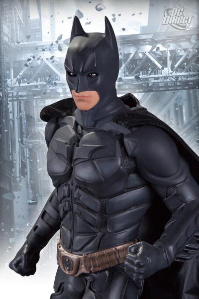 1:6 The Dark Knight Rises - BATMAN 900x1311