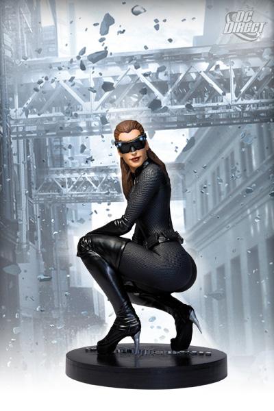 1:6 The Dark Knight Rises - CATWOMAN 900x1313