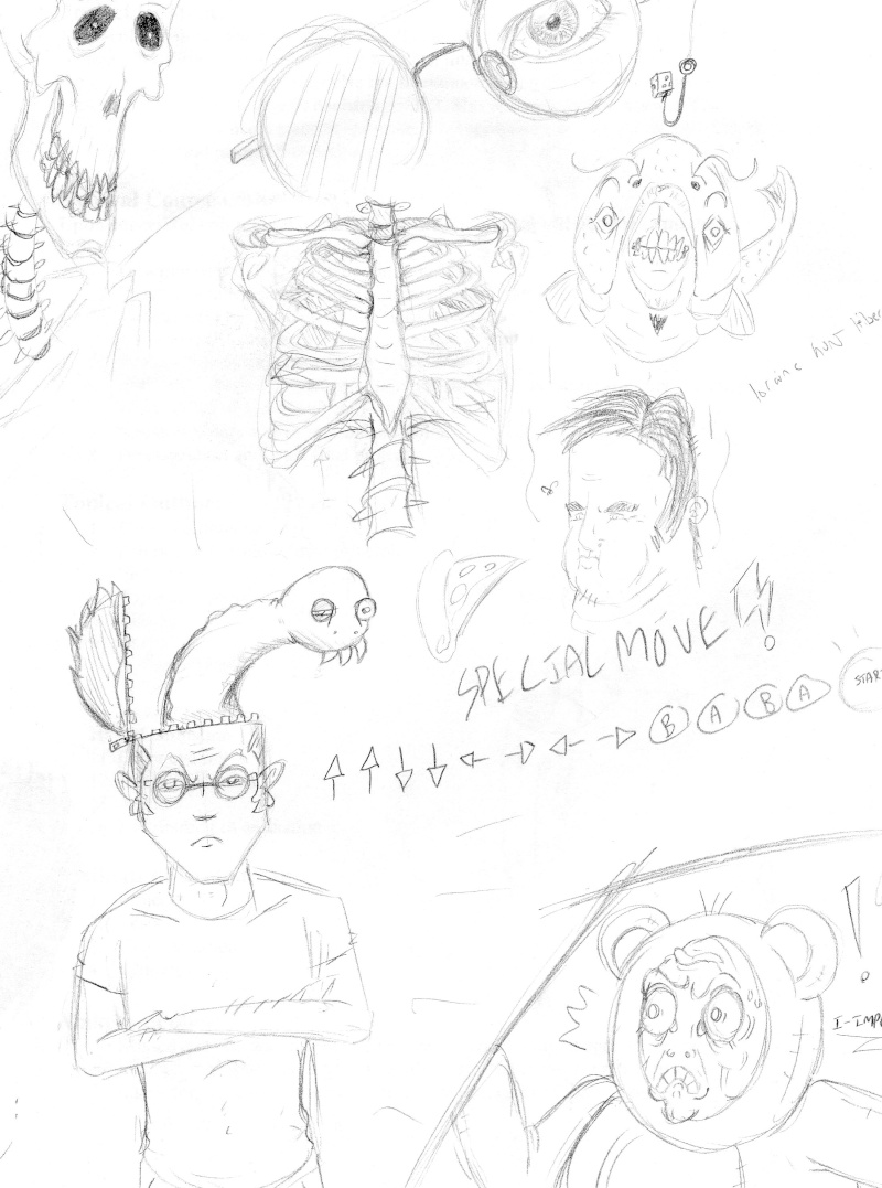 Iggy's Doodles - Page 4 Img06010