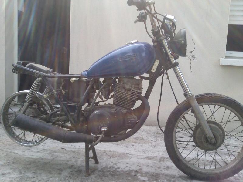 Sr 250 Photo012