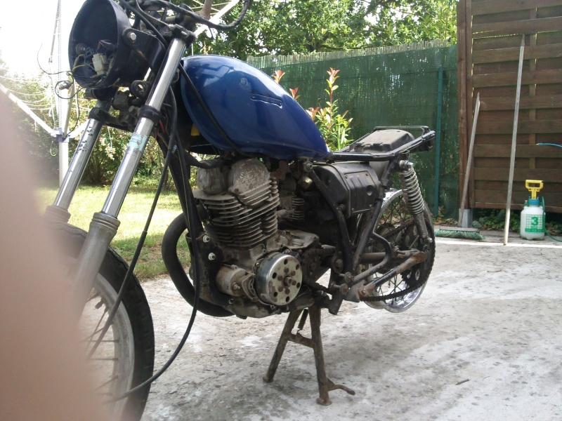 Sr 250 Photo013