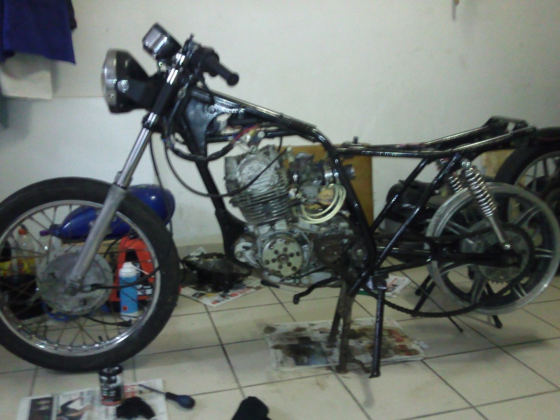 Sr 250 Photo016