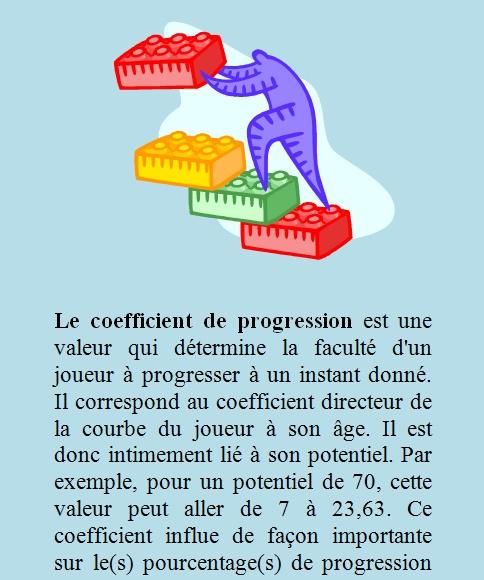 potentiel et coefficient de progression Ptenti10