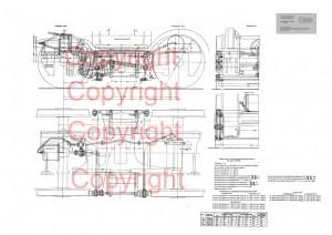 BR 03.10 auf Basis Angraf Dampflok PM3, 1:25 - Seite 2 10737_10