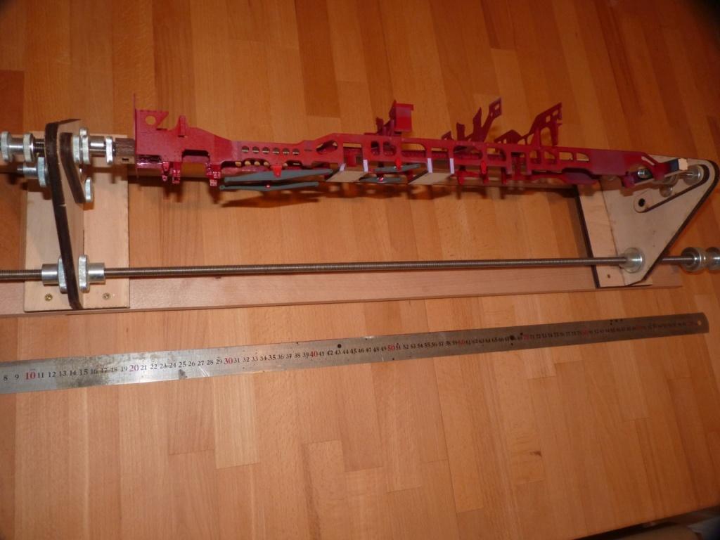 BR 03.10 auf Basis Angraf Dampflok PM3, 1:25 P1050410