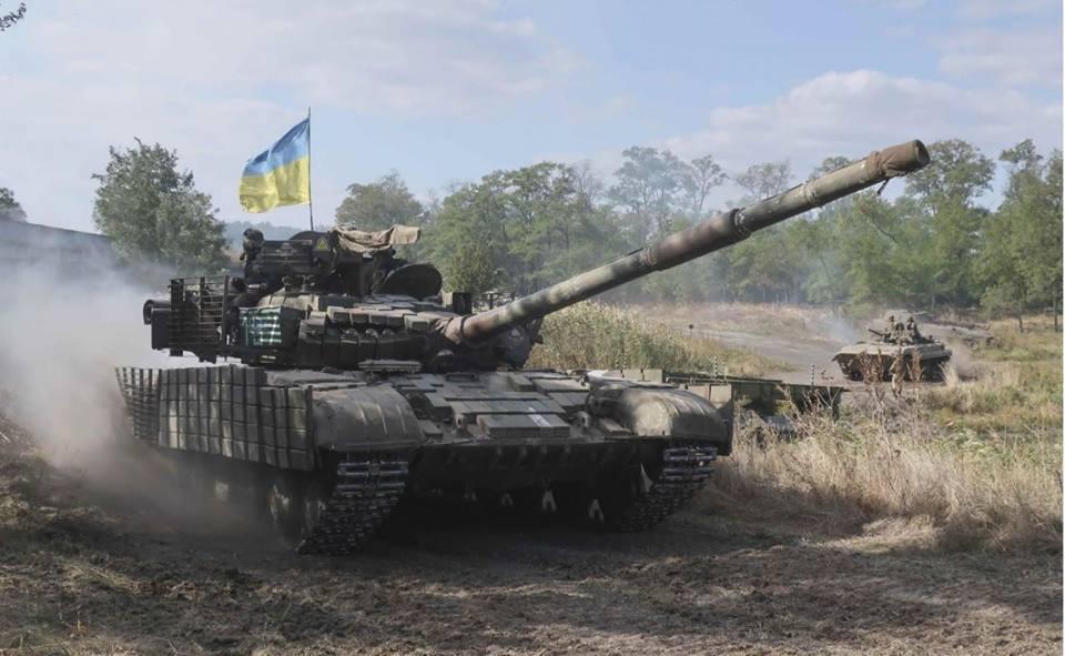 L'invasion Russe en Ukraine - Page 32 35414510