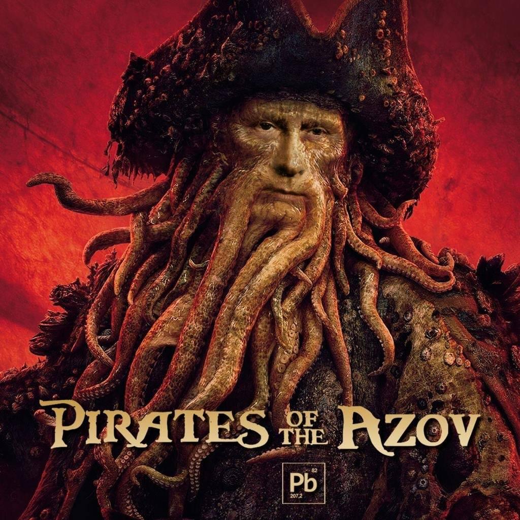 Conflits en mer d'Azov - Page 2 46837010