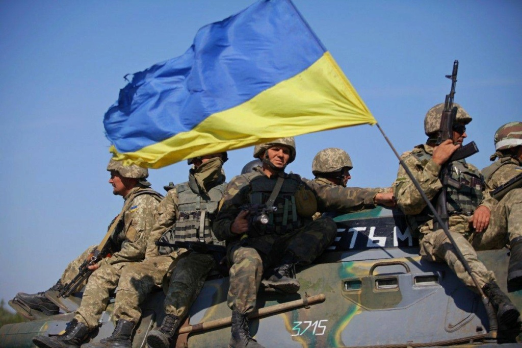 L'invasion Russe en Ukraine - Page 10 66440810