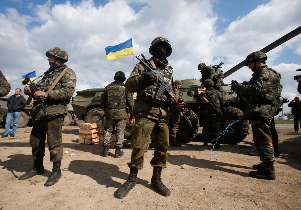 L'invasion Russe en Ukraine - Page 15 78118210