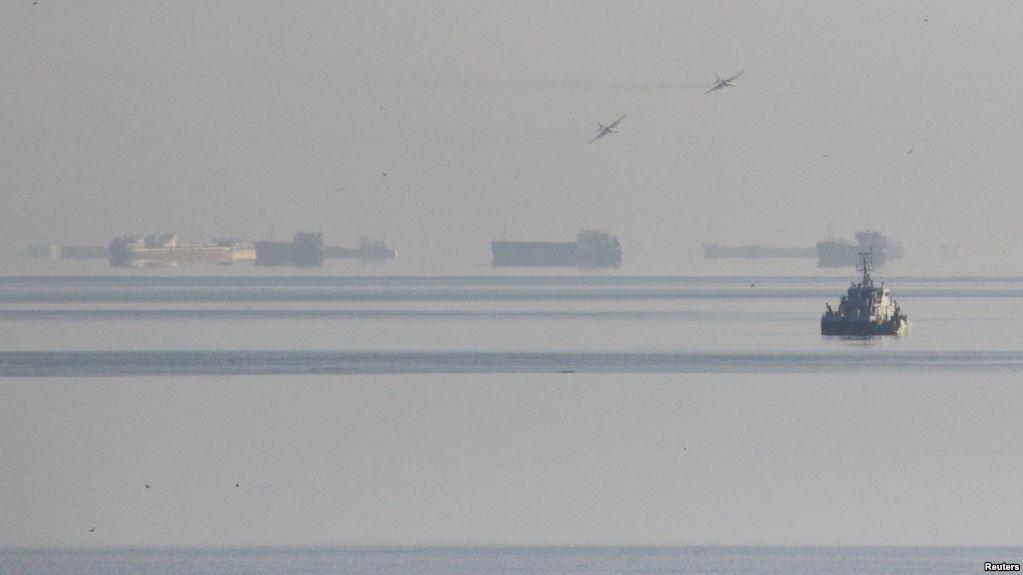 Conflits en mer d'Azov - Page 2 A0a63e10