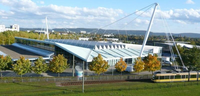 Karlsruhe - 1er Novembre 2011 Europa10