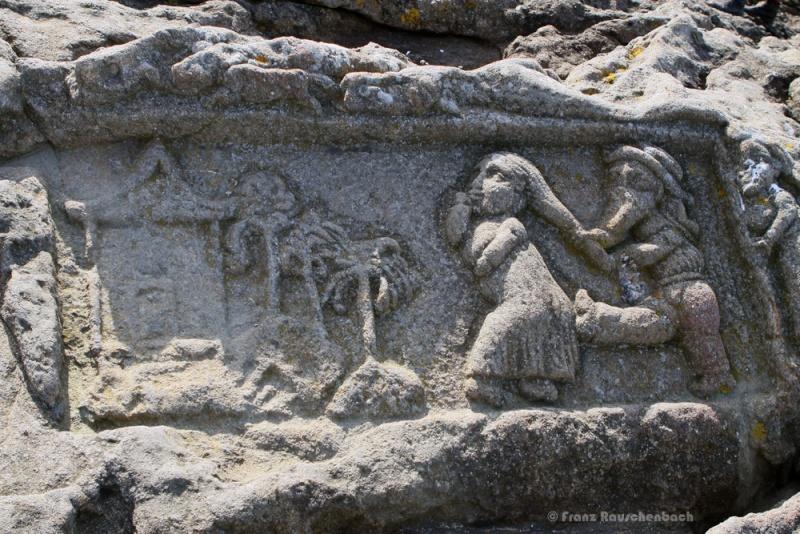 Les rochers sculptés de Rotheneuf Img_8210