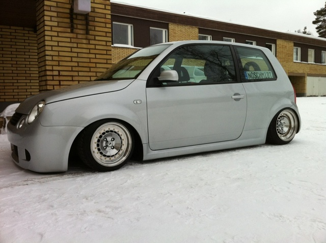 [ VW ] LUPO - Page 3 Winter10