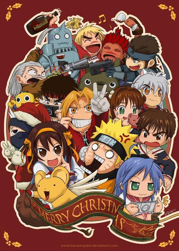 Merry Christmas! Christ13